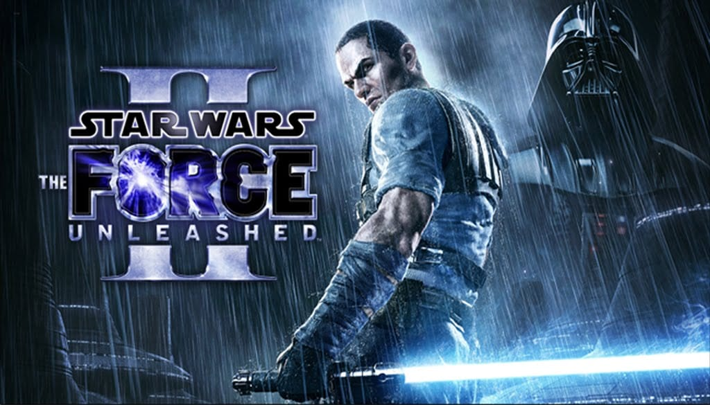 Star Wars The Force Unleashed 2 Free Download