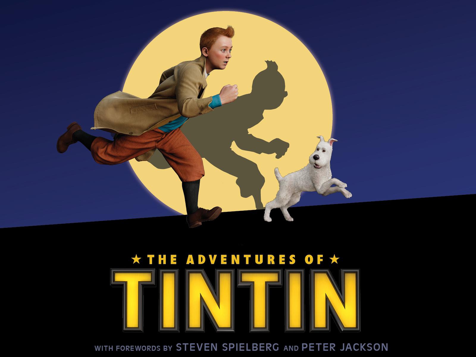 The Adventures Of Tintin The Secret Of The Unicon 1