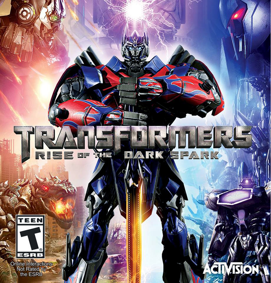 Transformers Rise Of The Dark Spark Free Download, Transformers Rise Of The Dark Spark Free Download