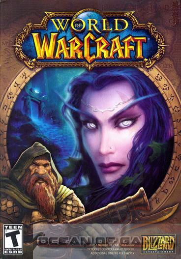 World of Warcraft Free Download