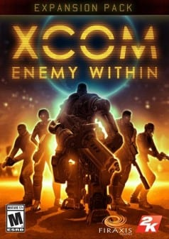 Xcon Enemy Within Free Download