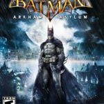 Batman Arkham Asylum Free Download