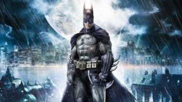 Batman Arkham Asylum free download