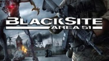 BlackSite Area 51 PC Game free download