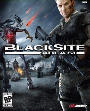 BlackSite Area 51 Free Download, BlackSite Area 51 Free Download