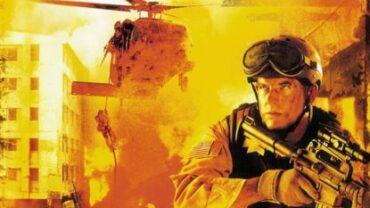 Delta Force Black Hawk Down Setup Download For Free