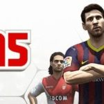 FIFA 15 Download Free