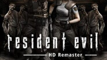 Free Resident Evil HD REMASTER Download