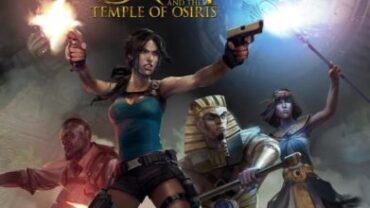 Lara Croft and The Temple of Osiris 2014 PC Game Setup Free Download