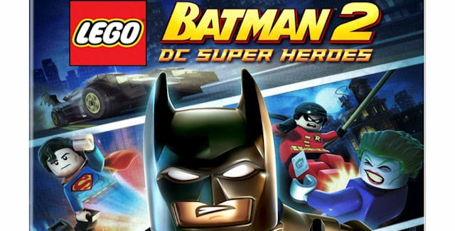 Lego Batman 2 DC Super Heroes Free Download, Lego Batman 2 DC Super Heroes Free Download