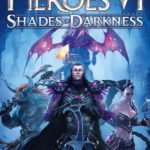 Might Magic Heroes VI Shades of Darkness Free Download
