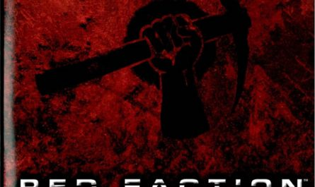 Red-Faction 1 Features