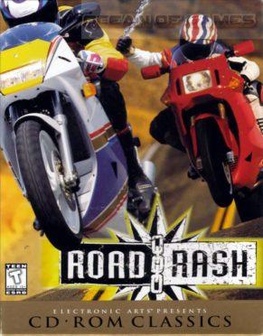 Road Rash Free Download