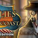 Sea of Lies 3 Burning Coast CE 2015 Free Download