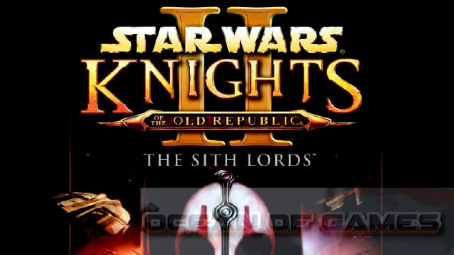 Star Wars Knights of The Old Republic 2 Free Download, Star Wars Knights of The Old Republic 2 Free Download