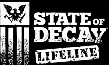 State Of Decay Lifeline Setup Free Download