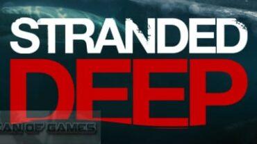 Stranded Deep Free Download