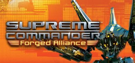Supreme Commander Forged Alliance Free Download