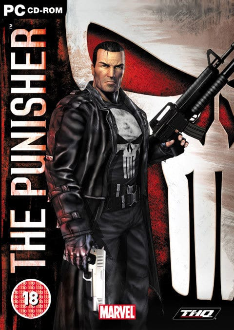 The Punisher PC Game Free Download, The Punisher PC Game Free Download