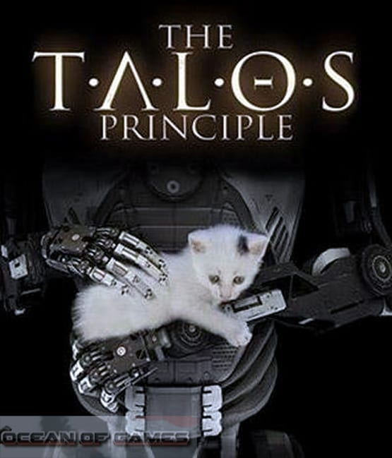 The Talos Principle Free Download, The Talos Principle Free Download