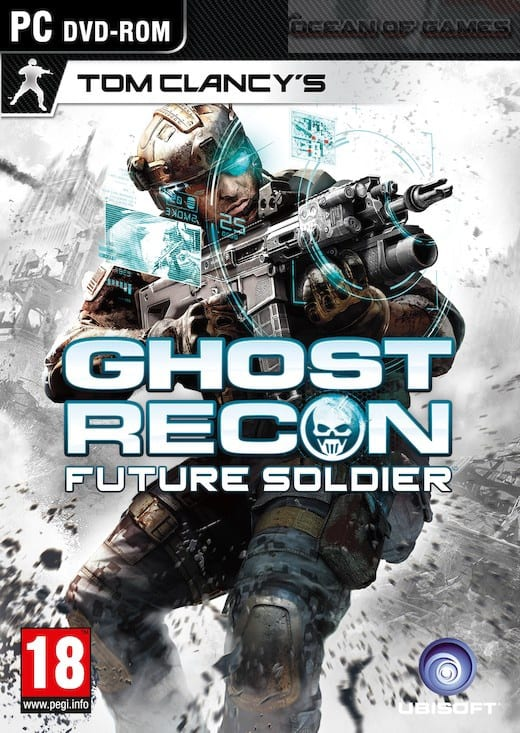 Tom Clancy Ghost Recon Future Soldier Free Download, Tom Clancy Ghost Recon Future Soldier Free Download