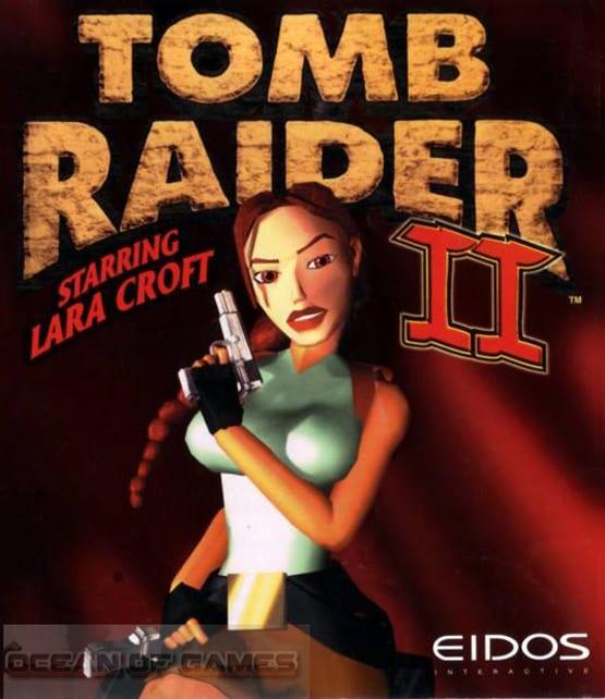 Tomb Raider 2 Game Free Download, Tomb Raider 2 Game Free Download