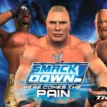 WWE SmackDown Here Comes The Pain Free Download