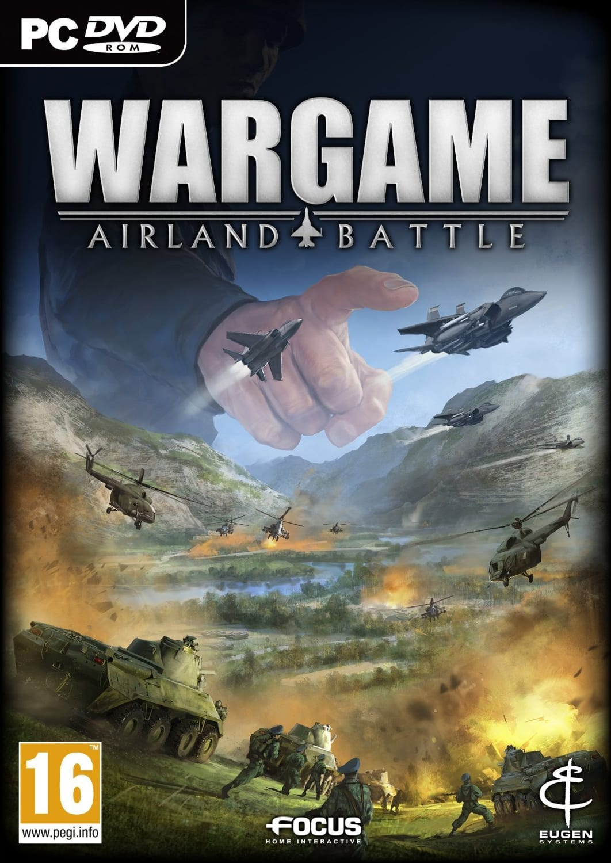 Wargame Airland Battle Free Download