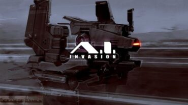 A I Invasion Free Download