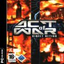 Act of War Direct Action Free Game Setup
