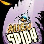 Alien Spidy Free Download