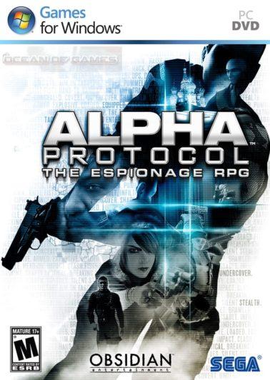 Alpha Protocol Free Download