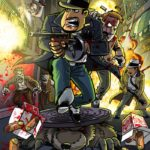 Guns Gore and Cannoli Free Download