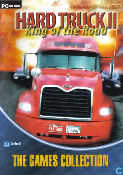 Hard Truck II King of the Road Free Download, Hard Truck II King of the Road Free Download
