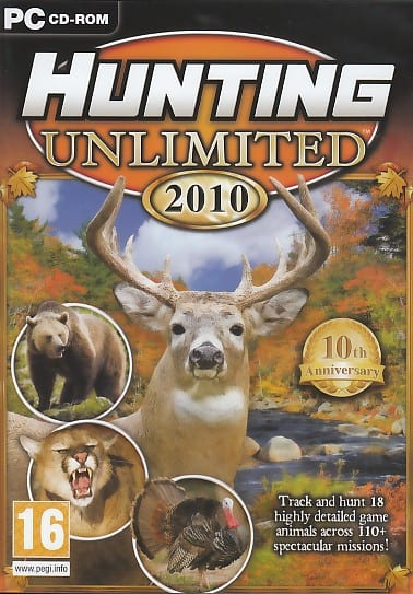 Hunting Unlimited Free Download, Hunting Unlimited Free Download