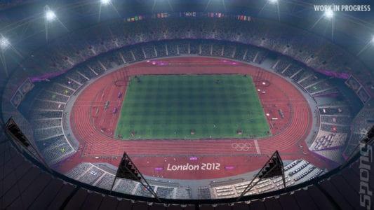 London 2012 PC Game Free Download Setup