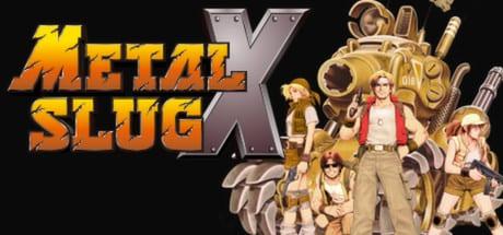 Metal Slug X PC Game Free Download, Metal Slug X PC Game Free Download