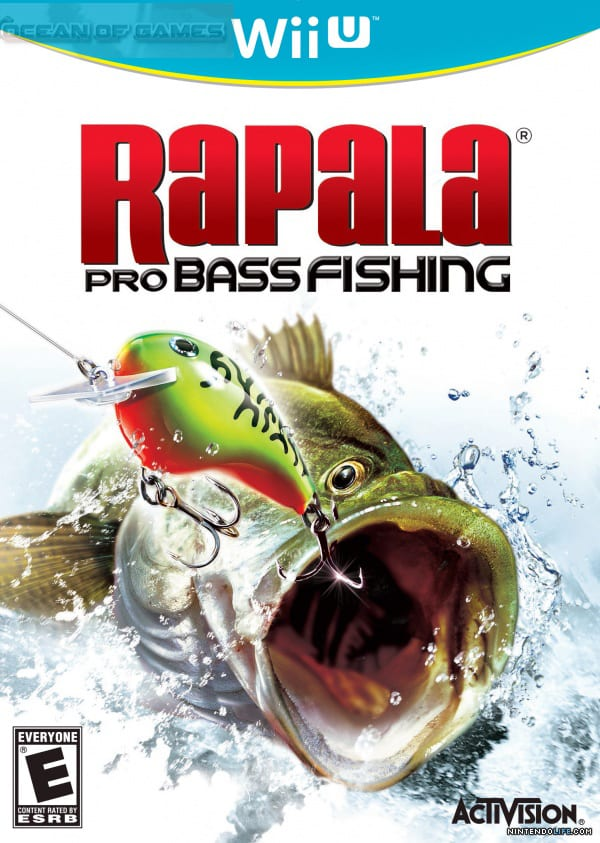Rapala Pro Fishing Free Download, Rapala Pro Fishing Free Download