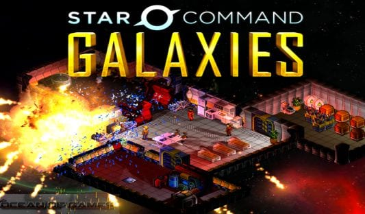 Star Command Galaxies Free Download PC Game