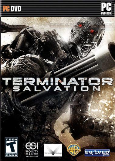 Terminator Salvation Free Download