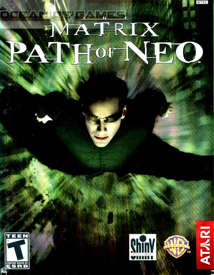 The Matrix Path of Neo Free Download, The Matrix Path of Neo Free Download