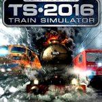 Train Simulator 2016 Free Download