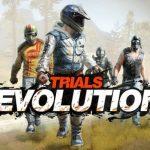 Trials Evolution PC Game Free Download
