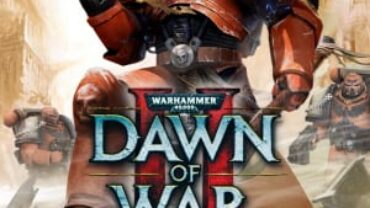 Warhammer 4000 Dawn of War 2 Free Download