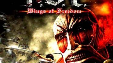 Attack on Titan Wings of Freedom Free Download