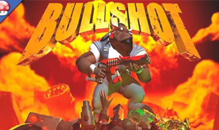 Bullshot Free Download