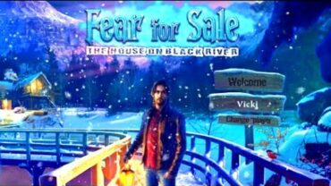 Fear of Sale 8 The House on The Black River CE Free Download 1