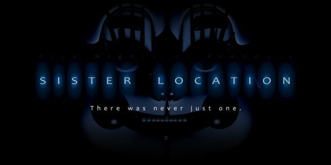 Five Nights at Freddys Sister Location Free Download, Five Nights at Freddys Sister Location Free Download