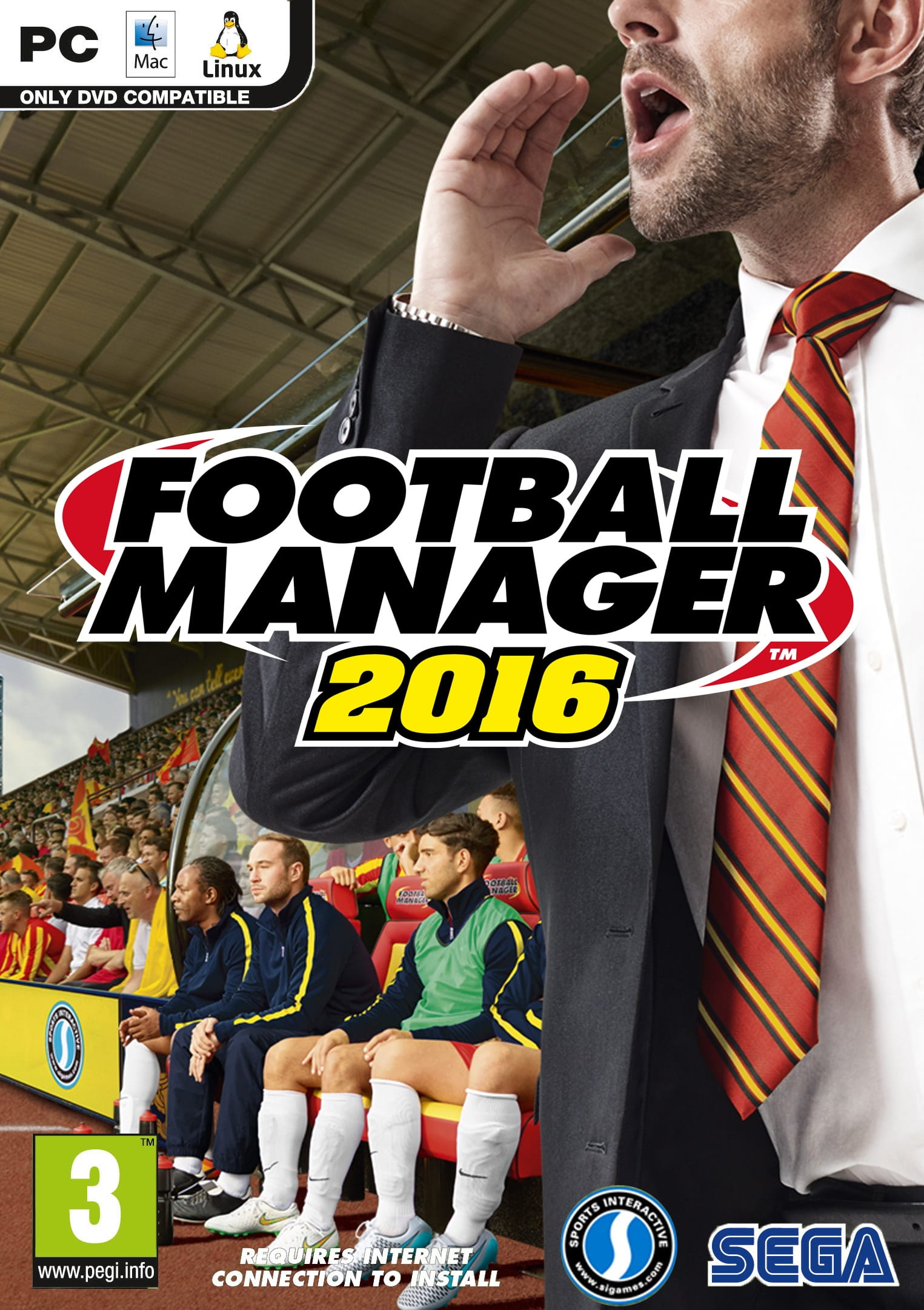 Football Manager 2016 Free Download, Football Manager 2016 Free Download
