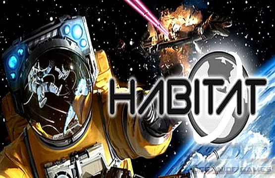 Habitat PC Game Free Download